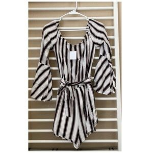 Urban Outfitters Romper (NWT)